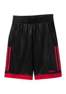 Adidas Core Embossed Shorts (Big Boys)