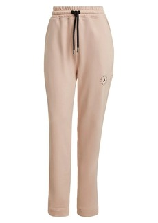 Adidas by Stella McCartney Cotton Sweatpants