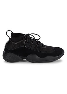 Adidas Crazy High-Top Sneakers
