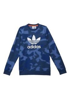 Adidas Crew (Little Kids/Big Kids)