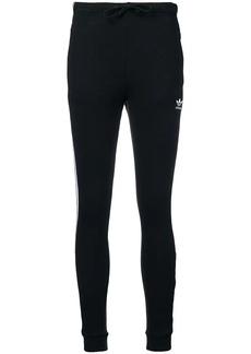 Adidas cuffed track trousers