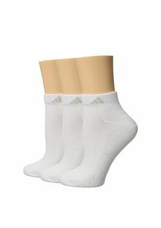 Adidas Cushioned Variegated Low Cut Socks 3-Pack