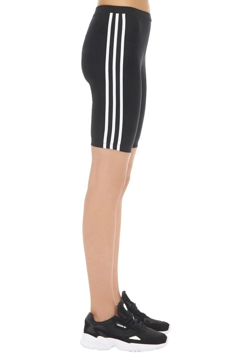 Adidas Cycling Cotton Shorts