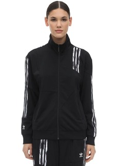 Adidas Dc Firebrid Track Top