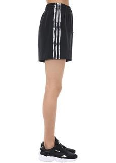 Adidas Dc Shorts W/stripes
