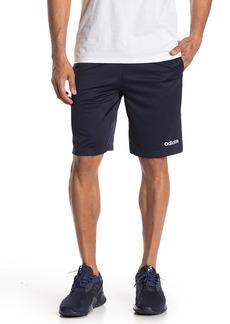 Adidas Design 2 Move Climacool 3 Stripe Knit Shorts