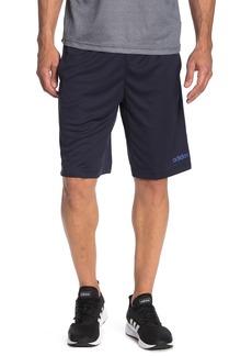 Adidas Design 2 Move Climacool Knit Shorts