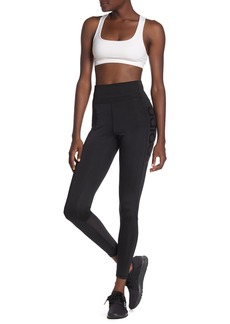 Adidas Design 2 Move High Rise Logo Tights