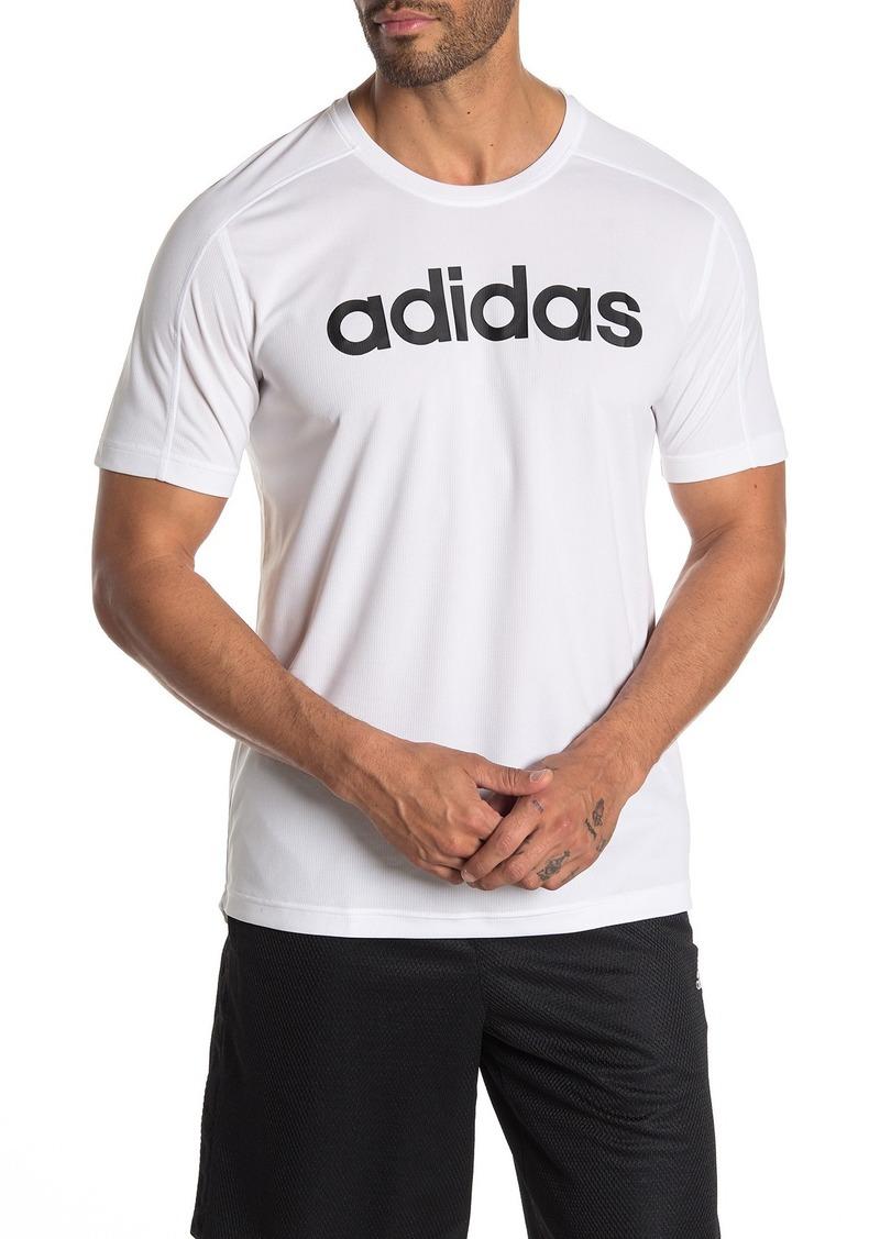 Adidas Design 2 Move Tee