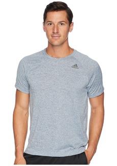 Adidas Designed-2-Move Heather Tee