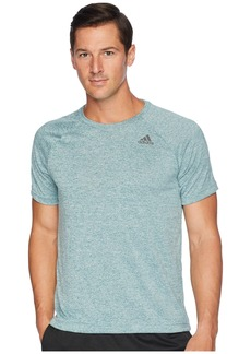 Adidas Designed-2-Move Heather Tee