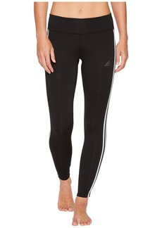 Adidas Designed-to-Move 3-Stripe Long Tights