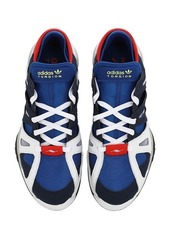 Adidas Dimension Leather & Mesh Sneakers
