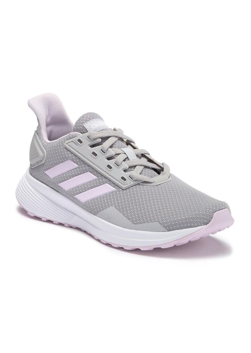 Adidas Duramo 9 Athletic Sneaker (Little Kid & Big Kid)