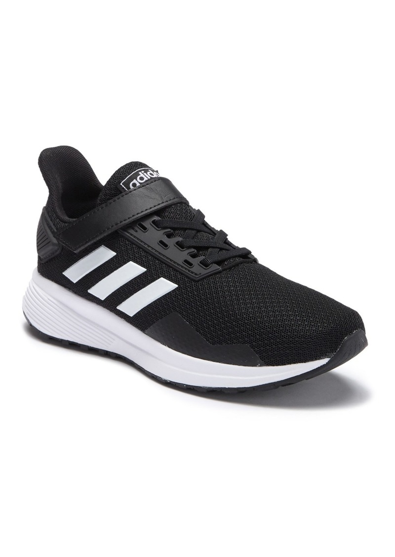Adidas Duramo 9 Athletic Sneaker (Toddler & Little Kid)