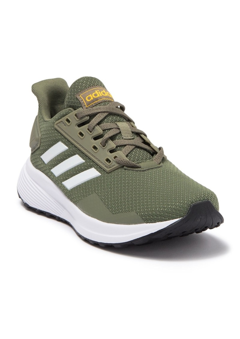Adidas Duramo 9 K Sneaker (Toddler, Little Kid & Big Kid)