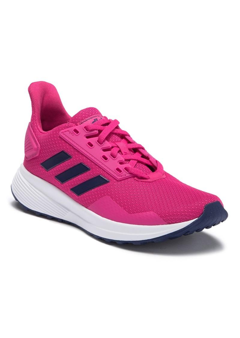 Adidas Duramo 9 Athletic Sneaker (Toddler, Little Kid & Big Kid)