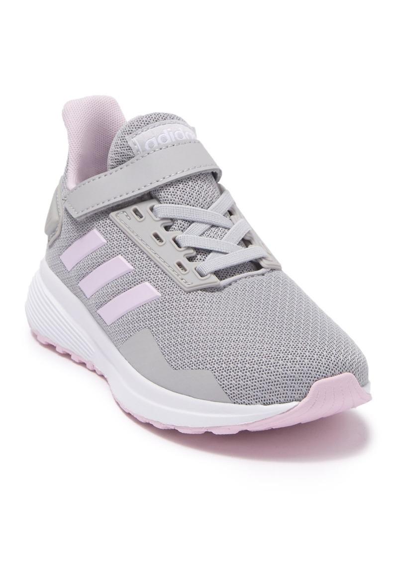 Adidas Duramo 9 Sneaker (Little Kid & Big Kid)
