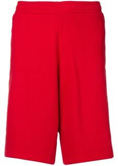 Adidas elasticated shorts