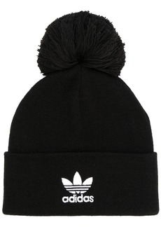 Adidas embroidered logo beanie