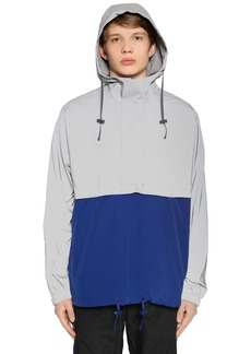 Adidas Eqt Reflective Windbreaker Jacket