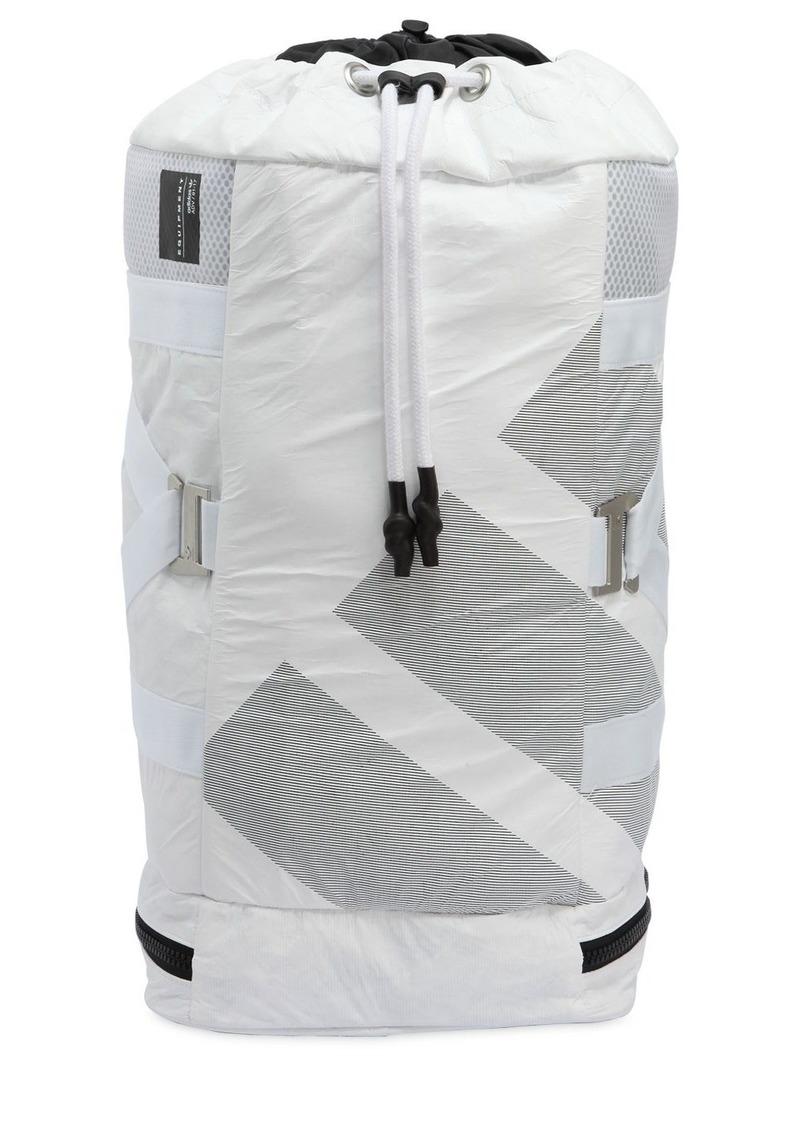 97eb5a1dd6 Adidas Eqt Teambag Paper Effect Backpack