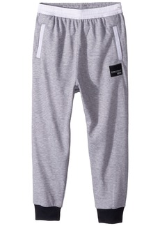 Adidas Equipment Drop Crotch Pants (Little Kids/Big Kids)