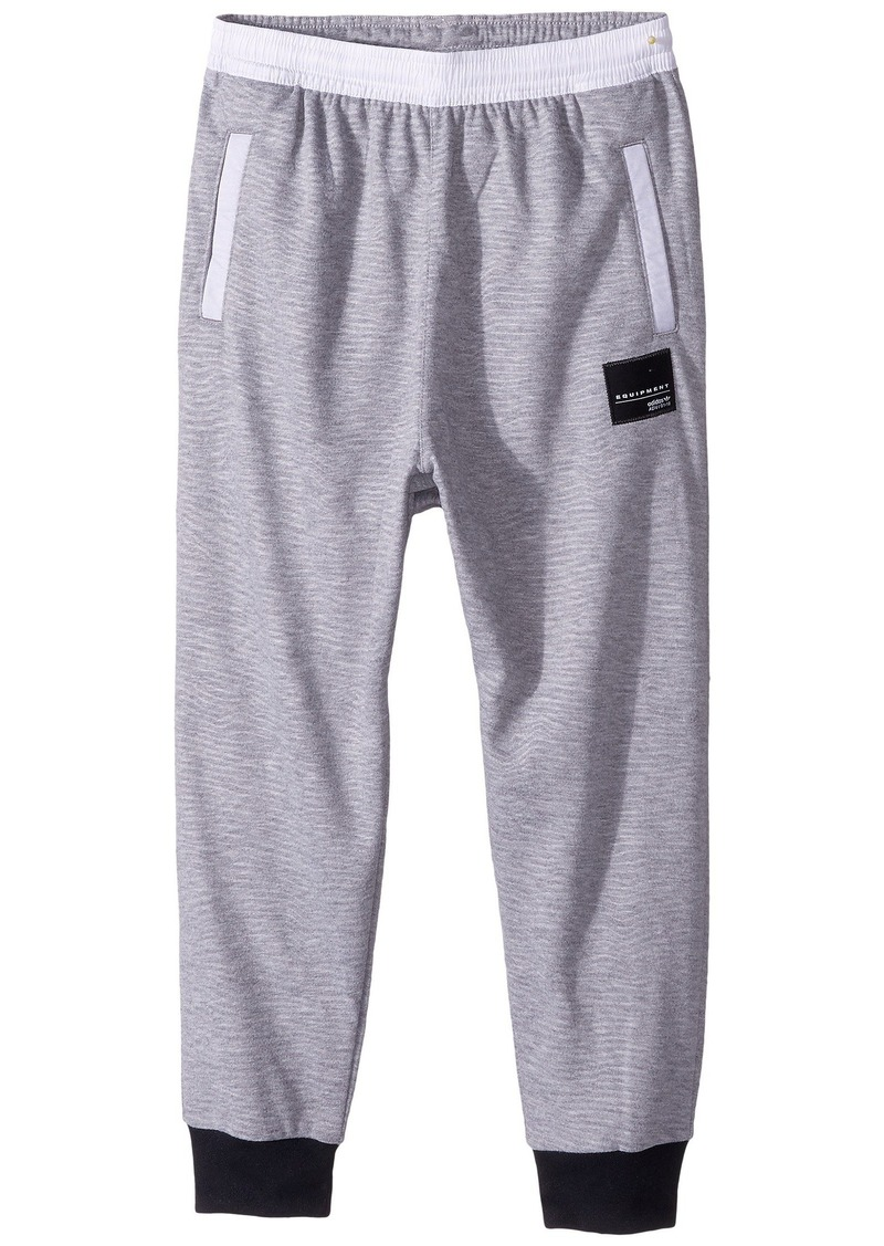 Adidas Equipment Drop Crotch Pants (Little Kids/Big Kids)