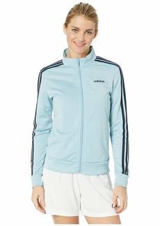 Adidas Essential 3-Stripes Tricot Jacket