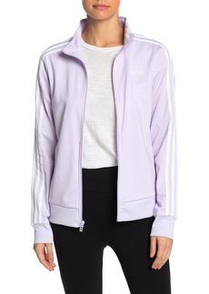 Adidas Essential 3-Stripes Zip Up Track Jacket