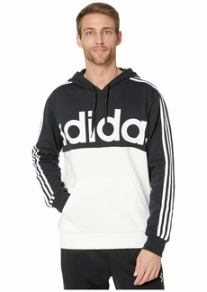 Adidas Essential Colorblock Over The Head Sweatshirt