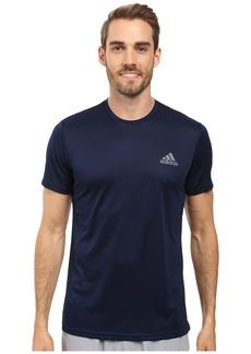 Adidas Essential Tech Crew Tee