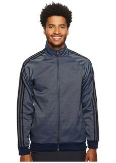 Adidas Essentials 3-Stripe Woven Track Top