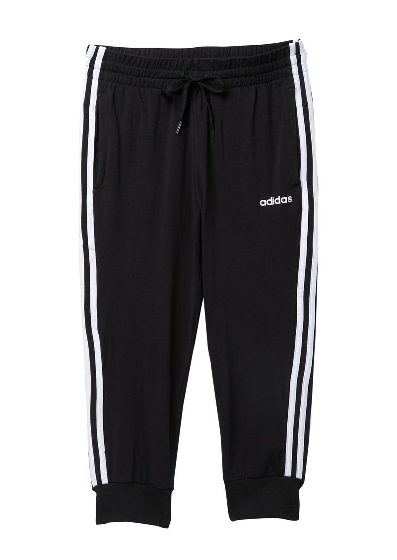Adidas Essentials 3-Stripes 3/4 Pants