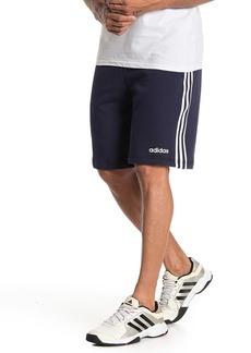 Adidas Essentials 3 Stripes Flex Shorts