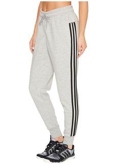 Adidas Essentials Cotton Fleece 3S Jogger
