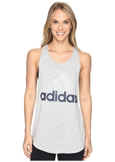 Adidas Essentials Linear Loose Tank Top