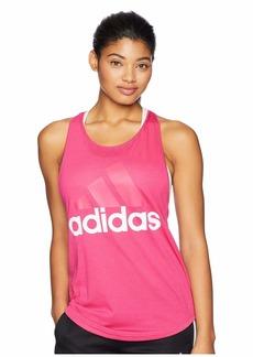 Adidas Essentials Linear Loose Tank Top