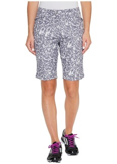 Adidas Essentials Printed Bermuda Shorts