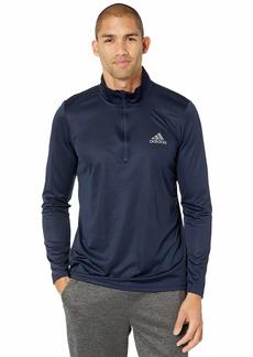 Adidas Essentials Tech 1/4 Zip
