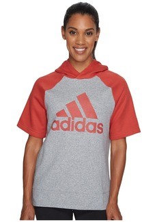 Adidas Fashion Hoodie