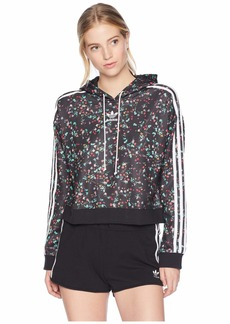 Adidas Fashion League All Over Print Hooded Sweater