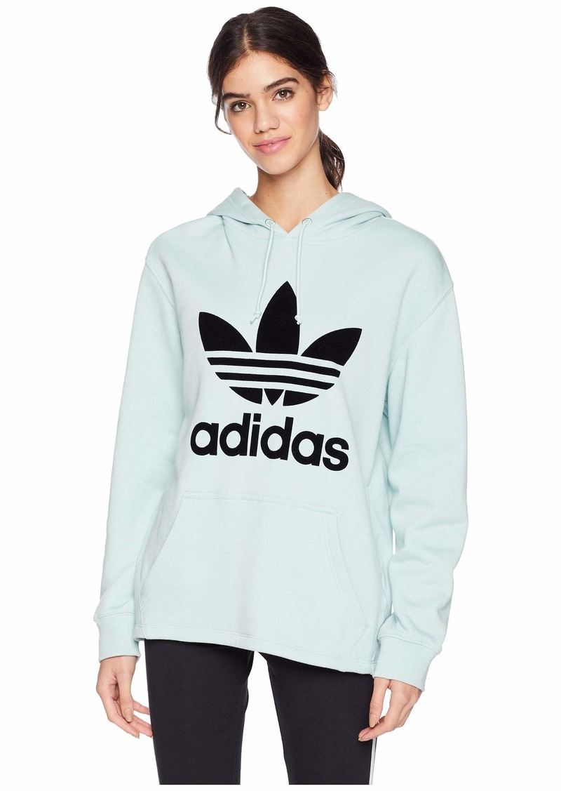 Adidas Fashion League Hooded Sweater