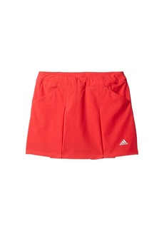 Adidas Fashion Pleated Skorts (Big Kids)