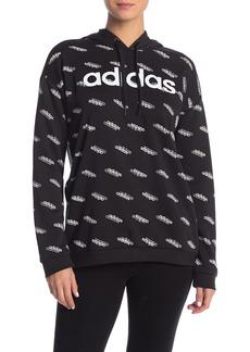 Adidas Favorite Logo Hoodie