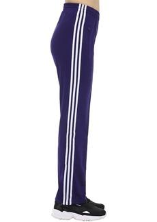 Adidas Firebird Tp Jersey Trousers
