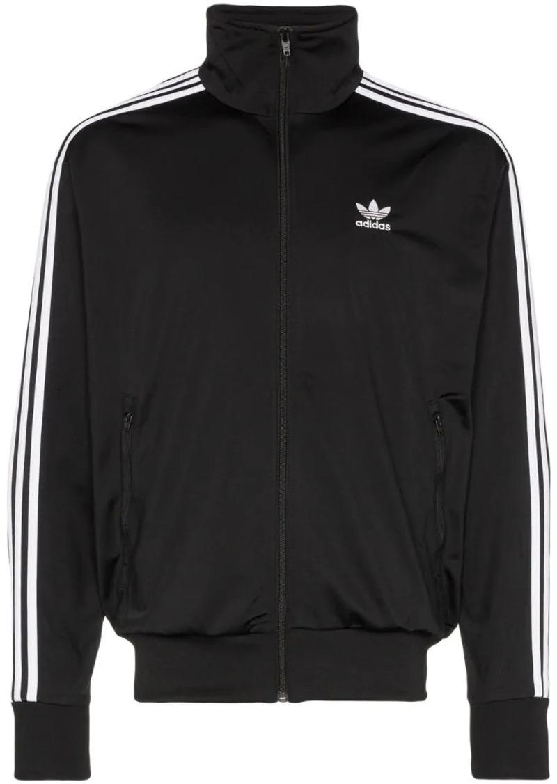 Adidas Firebird zip-up track top