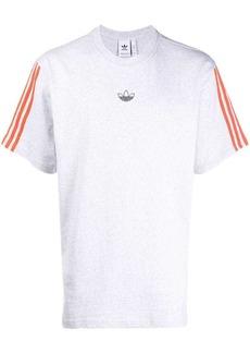 Adidas floating logo T-shirt