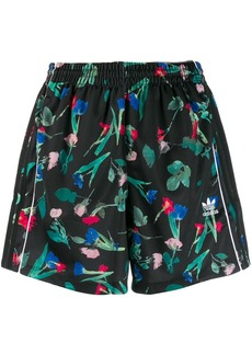 Adidas Floral Allover shorts