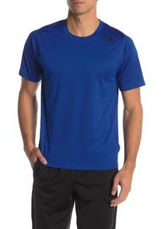 Adidas Short Sleeve Knit Shirt